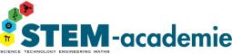 STEM-academie logo